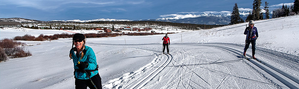 Barneløpet – Free Children's Cross County Ski Event